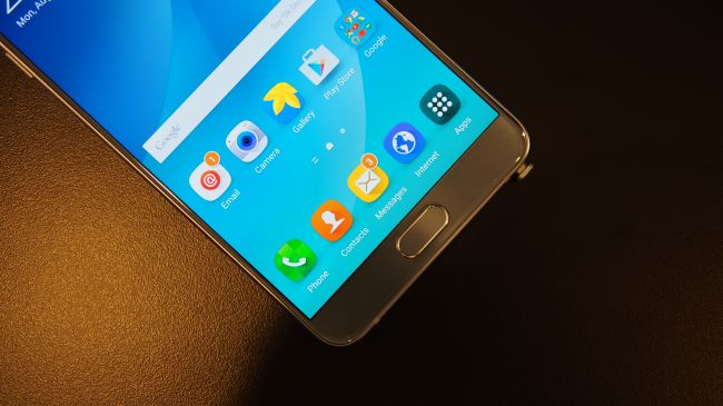 Samsung GALAXY Note 5 Blog Competition