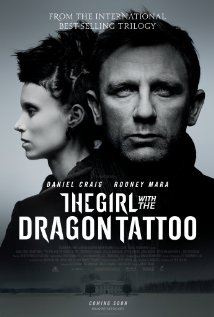 Review – The Girl With Dragon Tattoo