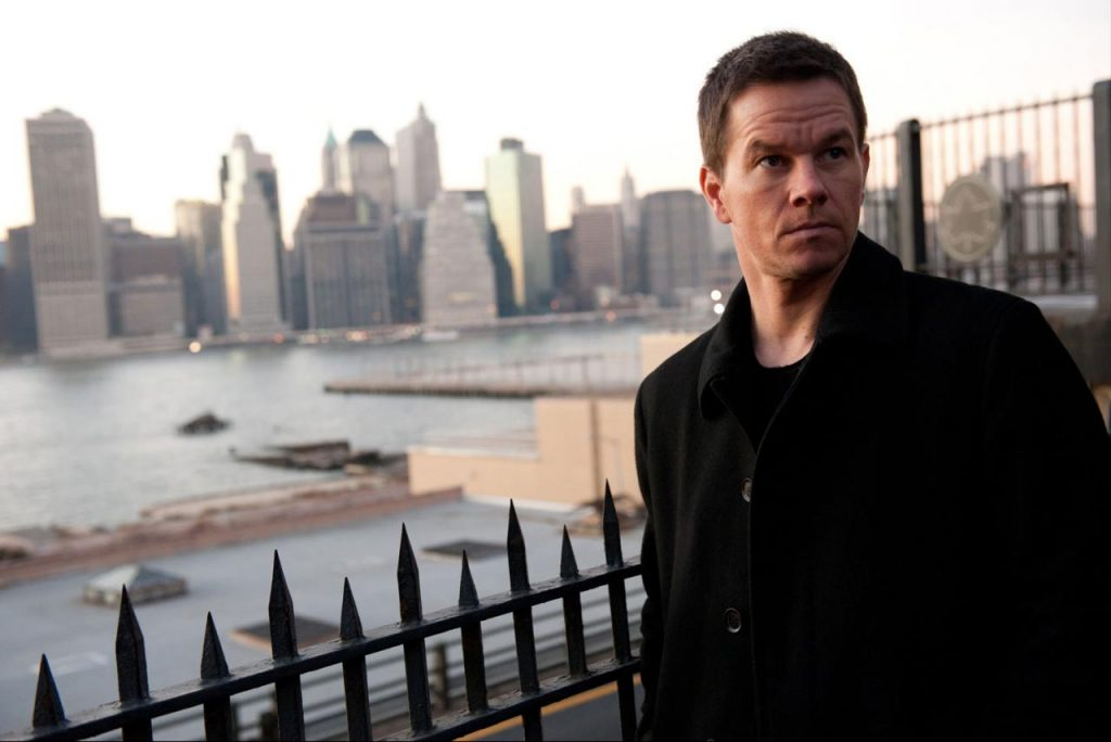 Review: Broken City … Just A Plain Movie