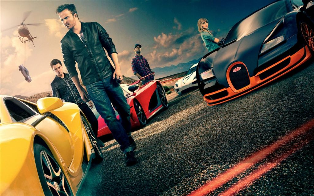 [Review] Need For Speed (2014)