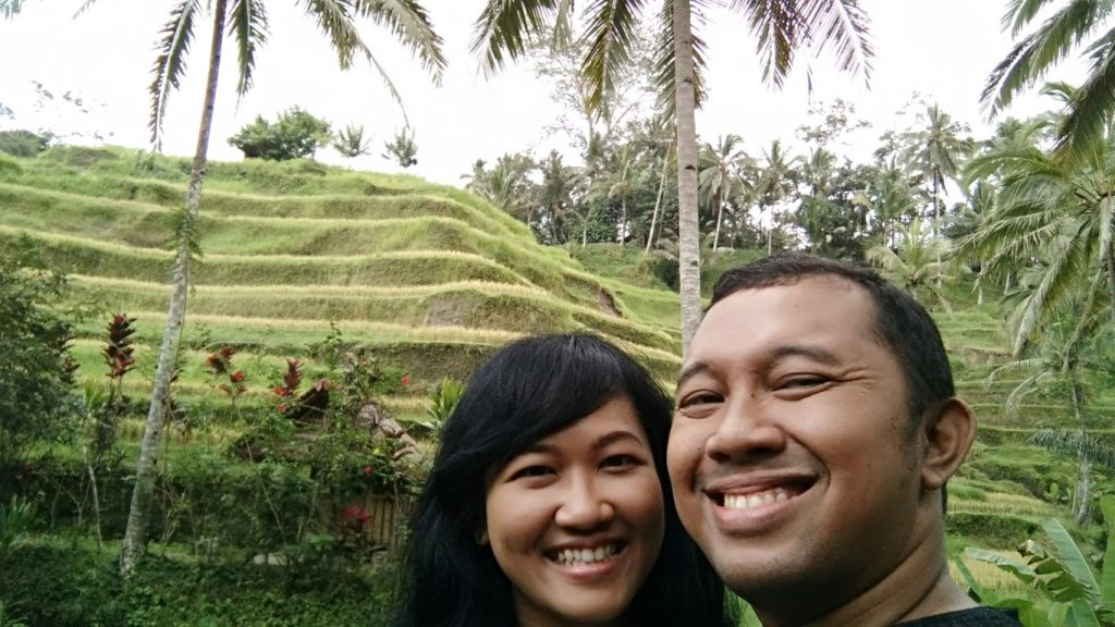 [Travelogue] Itinerary Honeymoon, Ubud, Bali