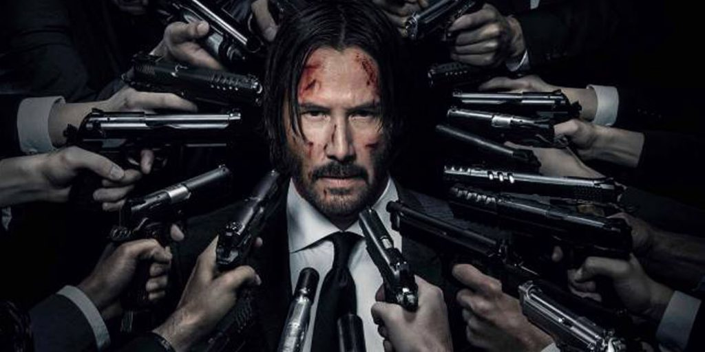 Review Film: 'John Wick: Chapter 2'
