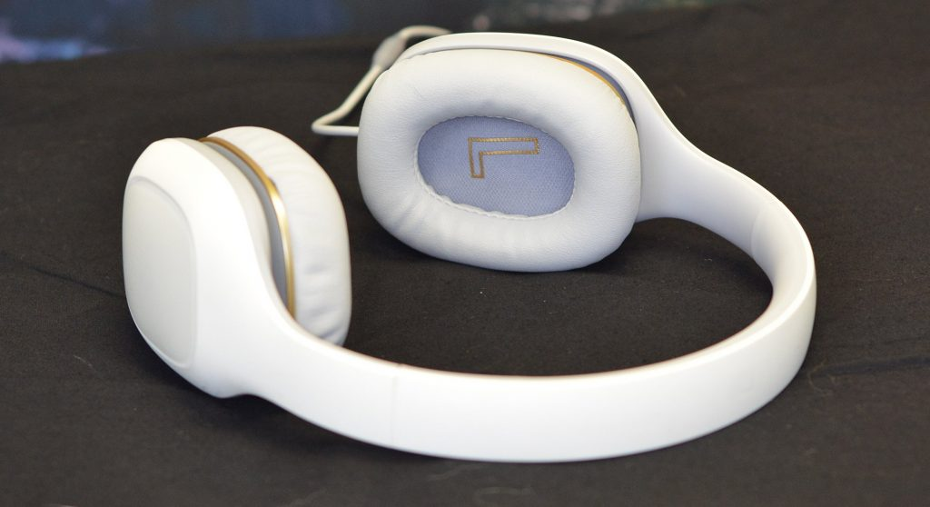 Day 4: Hands-On Xiaomi Headphone
