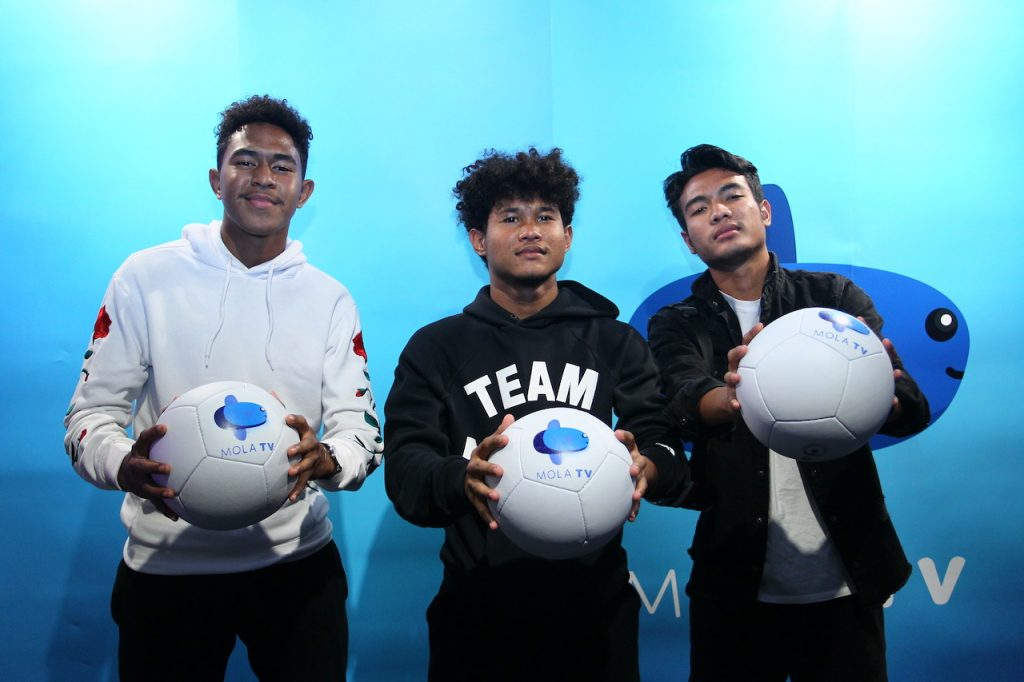 Menunggu Serunya Garuda Select – The Series!